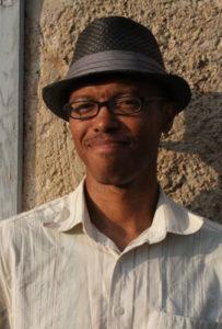 Amaud Johnson Headshot